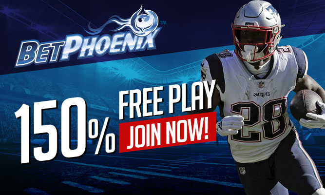 Bet on Sports with BetPhoenix.ag